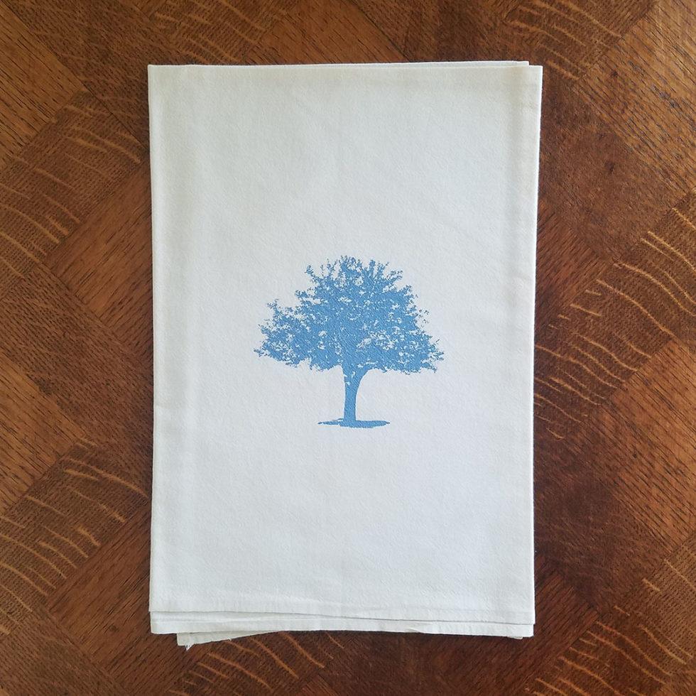 Tree Four Sack Kitchen Towel