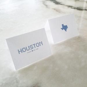 Note Card - Houston Tile & Texas Tile