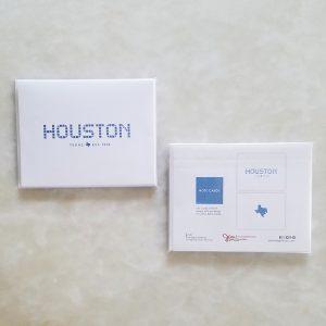 Note Card - Houston Tile & Texas Tile pack