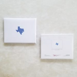 Note Cards - Texas Tile pack