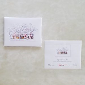 Note Cards - Heights Fire Station pack