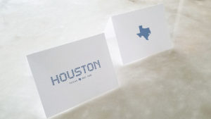 Note Cards, Houston Tile & Texas Tile