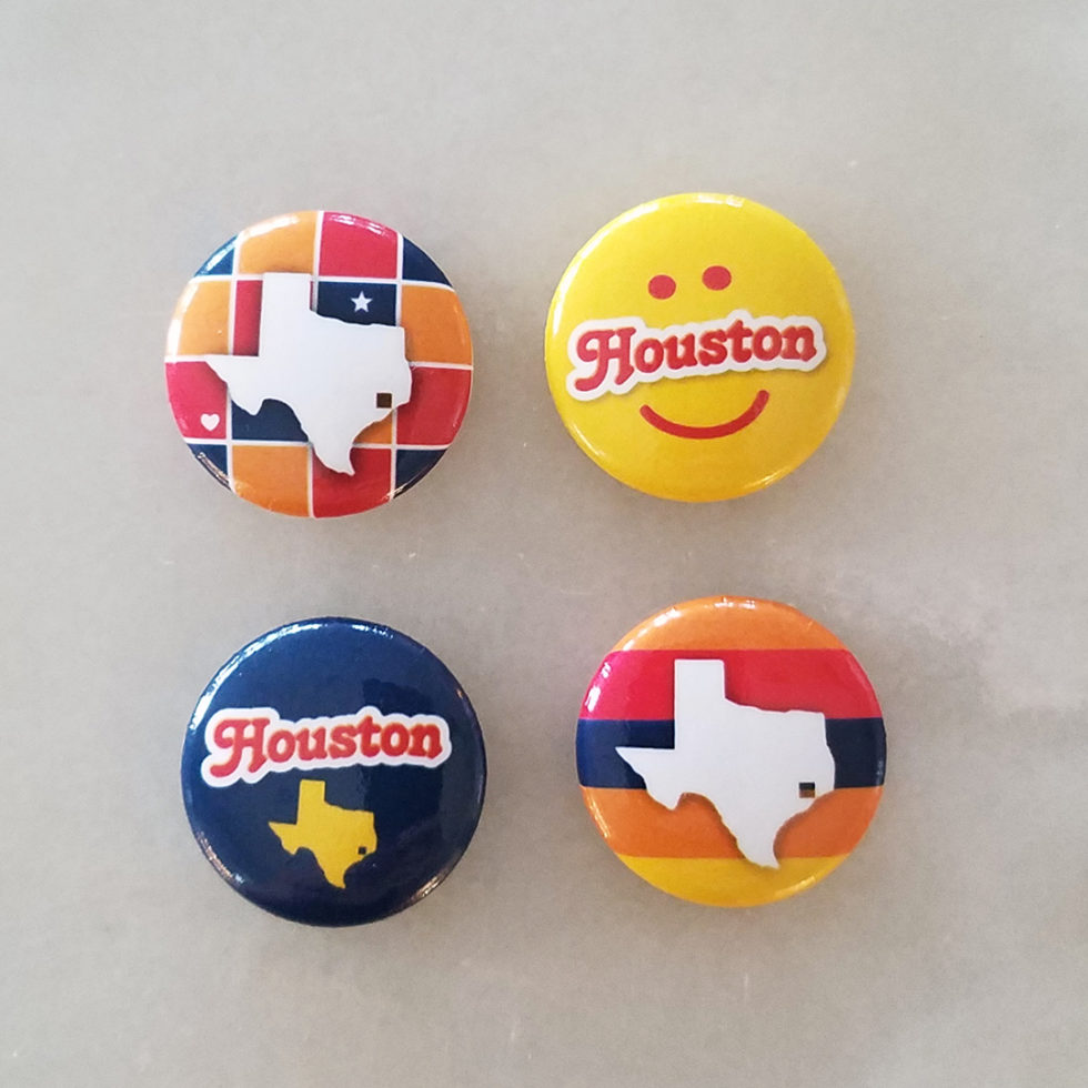 "1"" button pins"