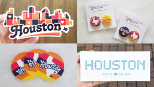 Stickers - Button Pins