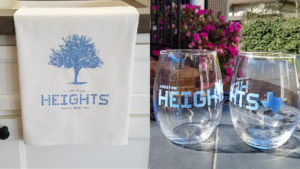 Houston Heights Designs