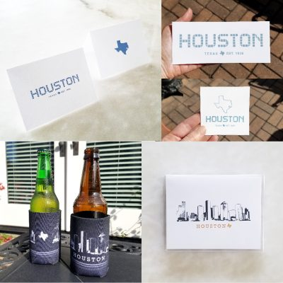 Houston Gift Pack