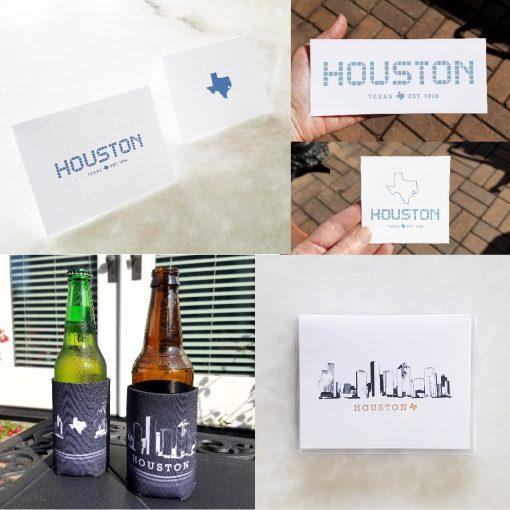 Houston Gift Pack