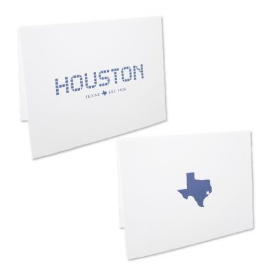 Note Cards - Houston and Texas Tile