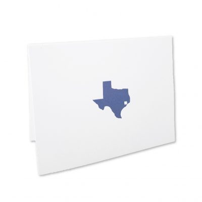 Note Cards, Texas Tile
