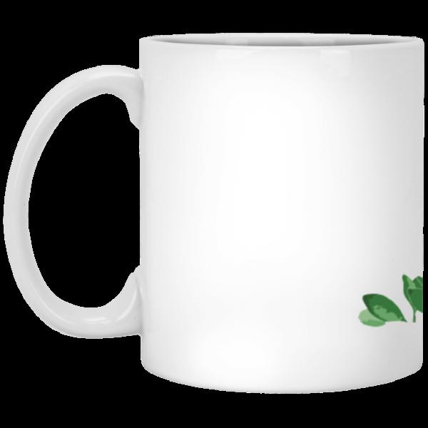 Bluebonnets 11 oz. mug